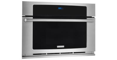 """30"""" Electrolux Built-In Convection Microwave Oven with Drop-Down Door EW30SO60QS"""