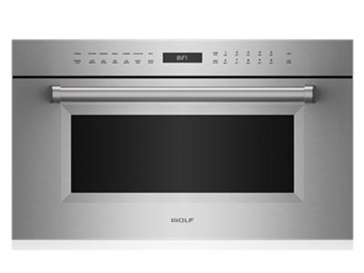 "30"" Wolf M Series Professional Speed Oven - SPO30PM-S-PH"