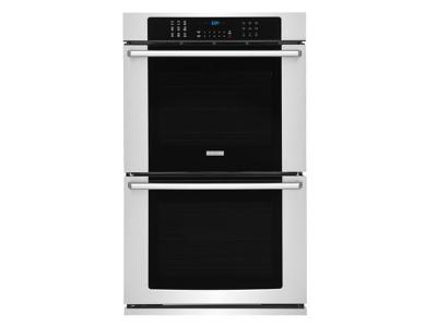 30'' Electrolux Electric Double Wall Oven with IQ-Touch Controls - EI30EW48TS