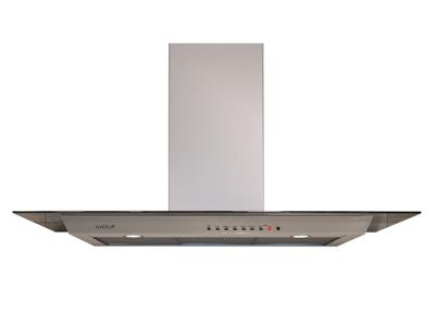 "45"" Wolf Cooktop Wall Mount Chimney Range Hood - VW45G"