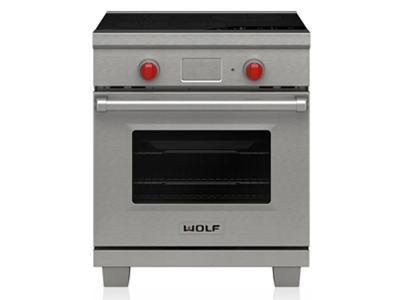 "30"" Wolf Professional Induction Range - IR304PE/S/PH"