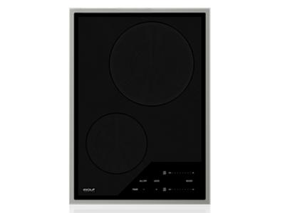 "15"" Wolf Transitional Induction Cooktop - CI152TF/S"