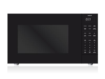 "24"" Wolf Standard Microwave Oven - MS24"