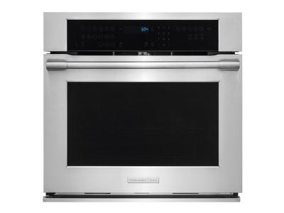"30"" Electrolux ICON Single Wall Oven - E30EW75PPS"