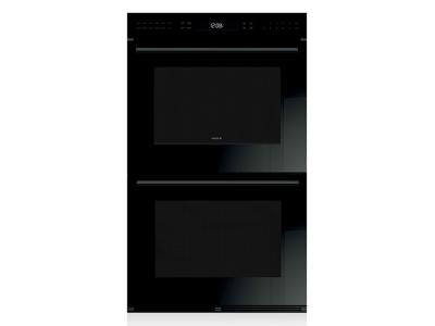 "30"" Wolf E Series Contemporary Built-In Double Oven - DO30CE/B/TH"
