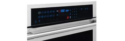 "30"" Electrolux ICON Double Wall Oven - E30EW85PPS"