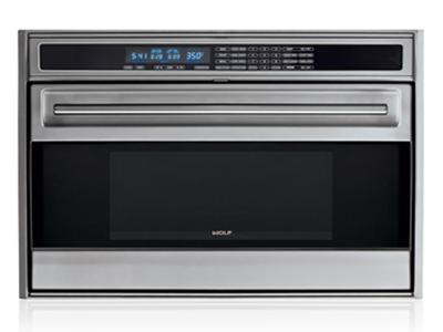 "36"" Wolf Built-In L Series Oven - SO36U/S"
