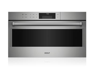 "30"" Wolf E Series Professional Convection Steam Oven - CSO30PE/S/PH"