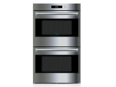 "30"" Wolf E Series Professional Built-In Double Oven - DO30PE/S/PH"