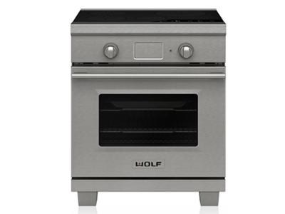 "30"" Wolf  Transitional Induction Range - IR304TE/S/TH"