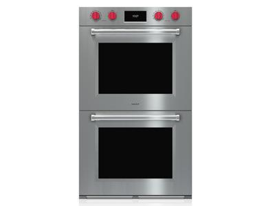 "30"" Wolf M Series Professional Built-In Double Oven - DO30PM/S/PH"