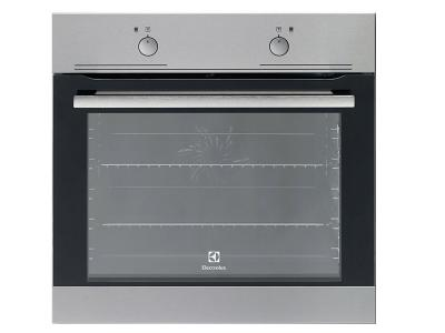 "24"" Electrolux Single Wall Oven with Convection - EI24EW35LS"