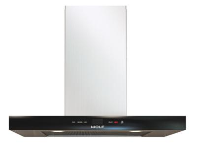 "30"" Wolf Wall Mount Chimney Range Hood  - VW30B"