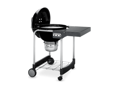 "42"" Weber Charcoal Grill in Black - Performer"