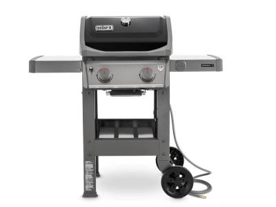 "48"" Weber 2-Burner Natural Gas Grill  - Spirit II E-210 NG"