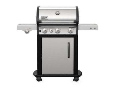 "50"" Weber Liquid Propane Gas Grill - Spirit SP-335"