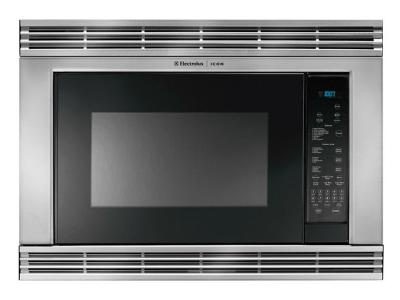 "30"" Electrolux ICON Built-In Microwave with Side-Swing Door - E30MO65GSS"