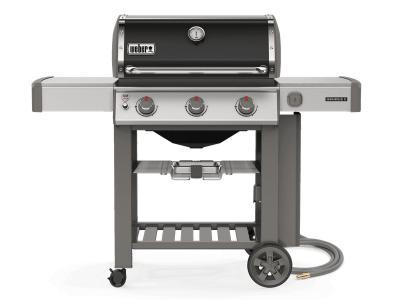 """59"""" Weber Genesis II Series 3 Burner Natural Gas Grill  - Genesis II E-310 NG"""