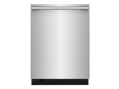 24'' Electrolux ICON Built-In Dishwasher with Perfect Dry System - E24ID75SPS