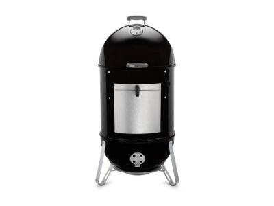 "23"" Weber Smokey Mountain Cooker Smoker  - 22 Smokey Mountain Cooker"