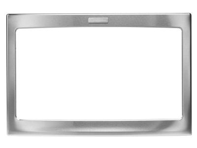 "27"" Electrolux Trim Kit for Built-In Microwave Oven - EI27MO45TS"