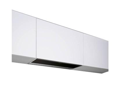 "36"" Falmec Design Series Move Under Cabinet Ducted Hood with 500 CFM - FDMOV36W5SB"