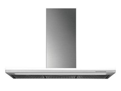 "36"" Falmec Design Series Lumen Wall Mount Ducted Hood with 500 CFM  - FDLUM36W5SS"