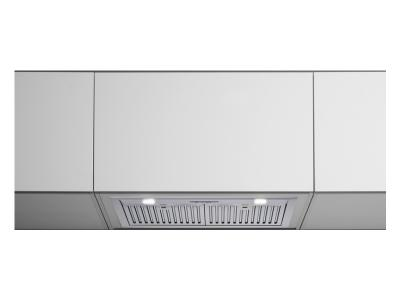 "28"" Falmec Design Series Danilo Built-In Hood - FIDAN28B6SS1"