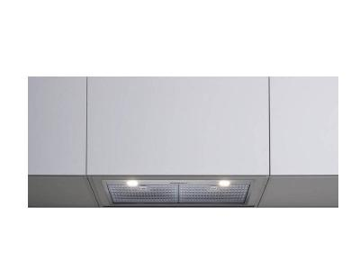 "28"" Falmec Silence Collection Gruppo Incasso Built-In Range Hood with 500 CFM - FNINS28B5SS"