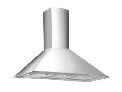 "36"" Falmec Potenza Series Afrodite Wall Mount Ducted Hood - FPAFX36W6SS"