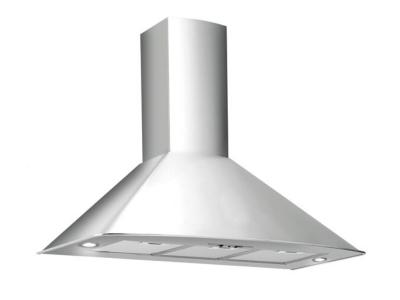 "30"" Falmec Potenza Series Afrodite Wall Mount Ducted Hood - FPAFX30W6SS"
