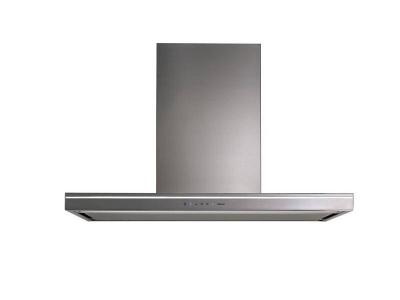 "36"" Falmec Silence NRS Series Lumina NRS Wall Mount Ducted Hood with 500 CFM - FNLUM36W5SS"