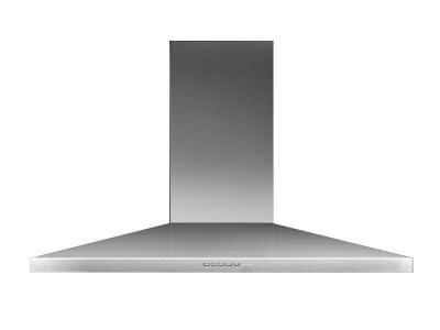 "30"" Falmec Potenza Series Vulcano Wall Mount Ducted Hood with 600 CFM - FPVUX30W6SS"
