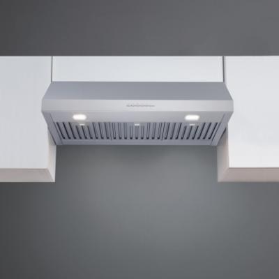 "30"" Falmec Potenza Series Eros Under Cabinet Ducted Hood - FPERO30U5SS"