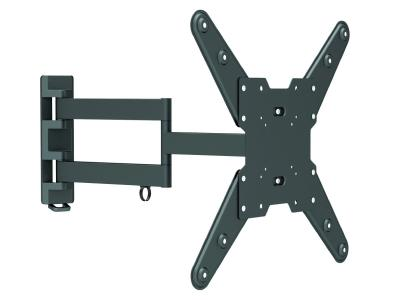 Everik Full-Motion TV Wall Mount - EM-A400