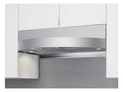 "36"" Zephyr Core Series Tamburo Under-Cabinet Range Hood - ZTAE36AS Tamburo"