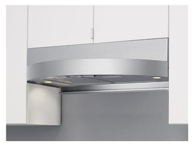 "30"" Zephyr Core Series Tamburo Under-Cabinet Range Hood - ZTAE30AS290"