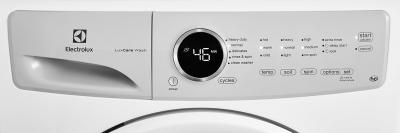 "27"" Electrolux Front Load Washer with LuxCare Wash - 4.3 Cu. Ft. - EFLW317TIW"