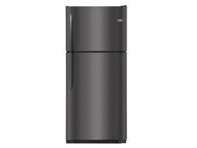 "30"" Frigidaire Gallery 20.4 Cu. Ft. Top Freezer Refrigerator - FGTR2037TD"