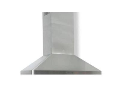"30"" Sirius Pro-Style Wall Mount Chimney Hood with  600 CFM - SU5430X"