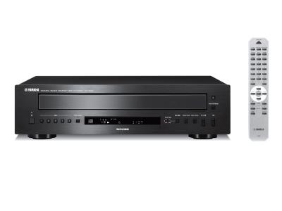 Yamaha CD Players CDC600