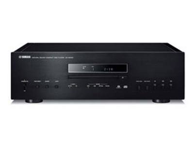 Yamaha high-grade CD player CDS2100B