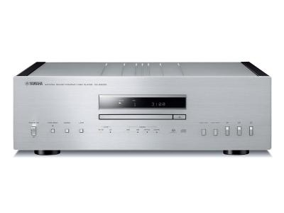 Yamaha  - CD-Player - CDS3000S