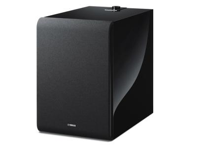 "Yamaha 8"" 130W Wireless Subwoofer - MusicCast SUB 100"
