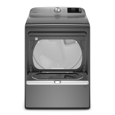 "27"" Maytag 7.4 Cu. Ft. Dryer With Extra Power And Interior Light - MGD6230HC"