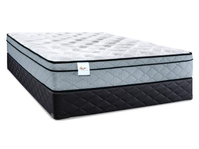 Sealy DRSG IV Top Mattress In Queen Size - DRSG IV Euro Top Mattress (Queen)