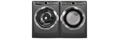 "27"" Electrolux Front Load Perfect Steam Washer with LuxCare Wash and SmartBoost - 5.1 Cu.Ft. IEC - EFLS627UTT"
