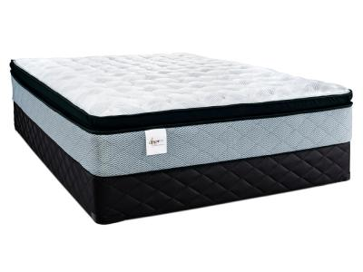 Sealy DRSG V Firm Pillow Top Mattress In Full Size - DRSG V Firm Pillow Top Mattress (Full)