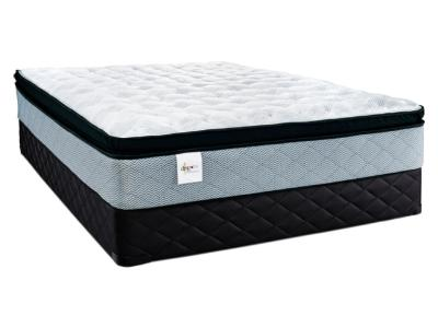 Sealy DRSG V Firm Pillow Top Mattress In King Size - DRSG V Firm Pillow Top Mattress (King)