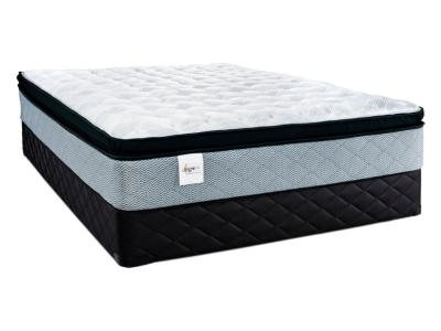 Sealy DRSG V Firm Pillow Top Mattress In Twin Size - DRSG V Firm Pillow Top Mattress (Twin)